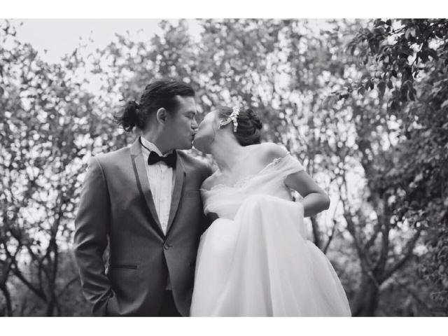 專業海外婚紗攝影