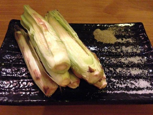 大安區日式燒烤