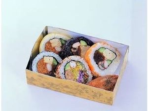 美食特輯-十六區壽司和風料理