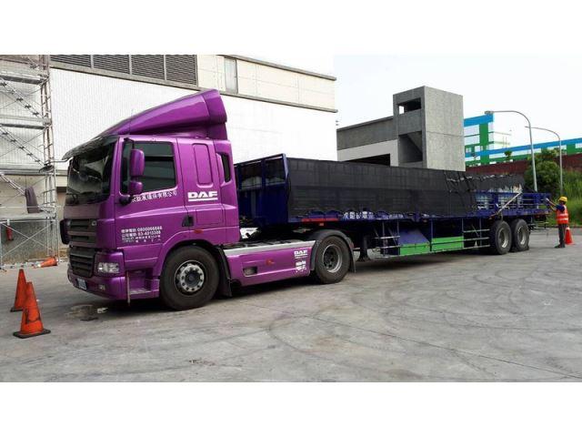 台南廢棄物處理