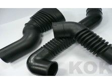 MOTORCYCLE AIR FLOW TUBES