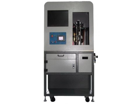 電子元件AOI自動點膠機設計製造