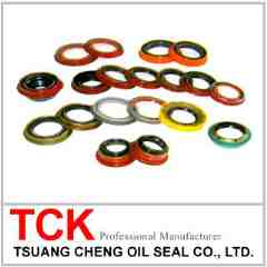 油封Oil seals for auto-transmission repair kits-全成油封實業股份有限公司(TCK)