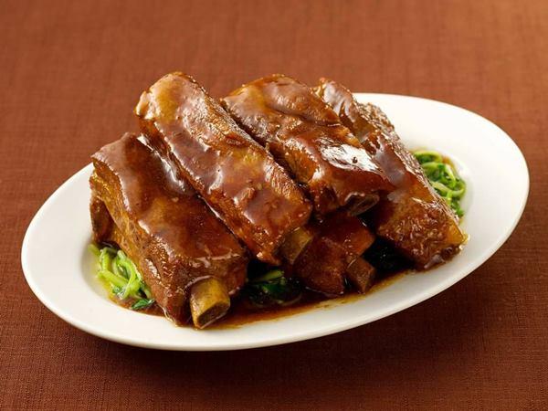 必比登推薦餐廳ー中式料理