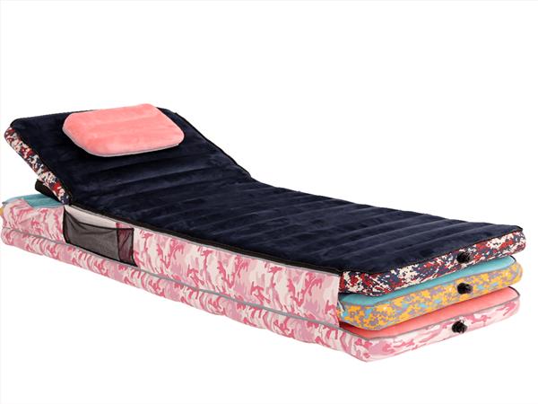 產品組合價(充氣床+坐墊):2480元ーA+旅遊優惠行銷大平台