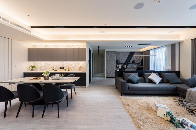 Smart Home 一鍵掌控智慧型居家生活〡歐德集團